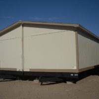 Modular Classrooms in inventory