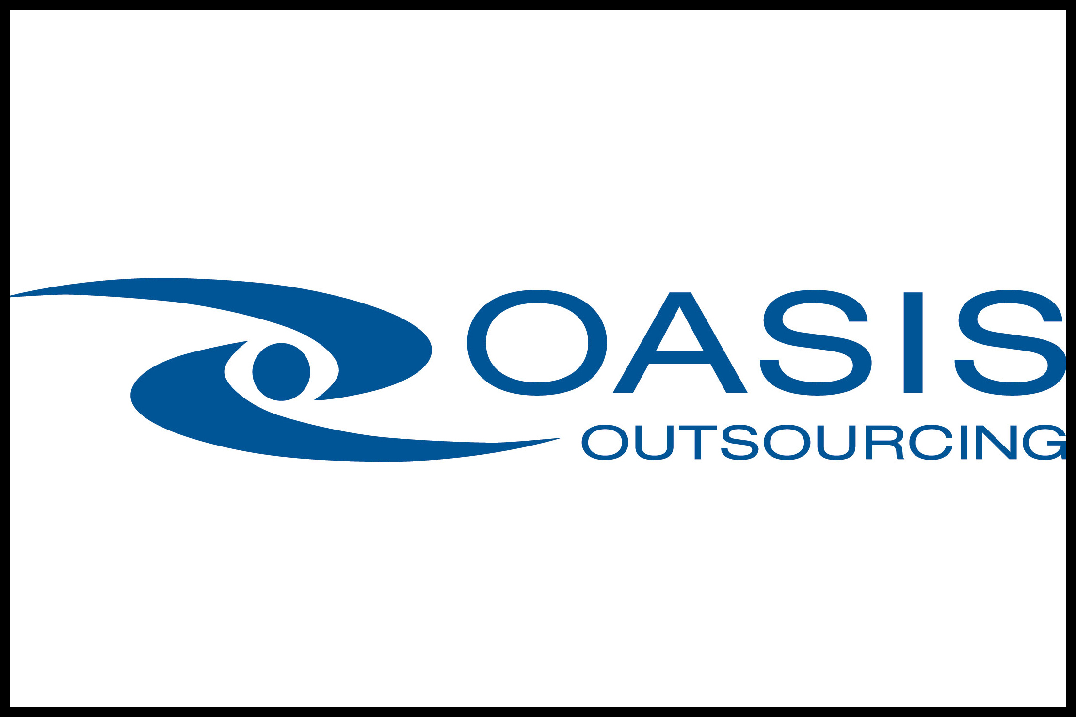 Oasis Outsourcing - AZ Charter MarketPlace Oasis Logo