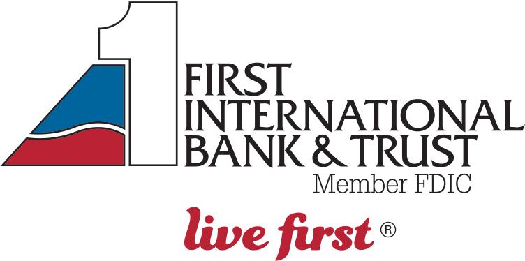 First International Bank & Trust logo